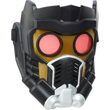 Marvel Guardians of the Galaxy Star-Lord Mask - Star Lord Mask