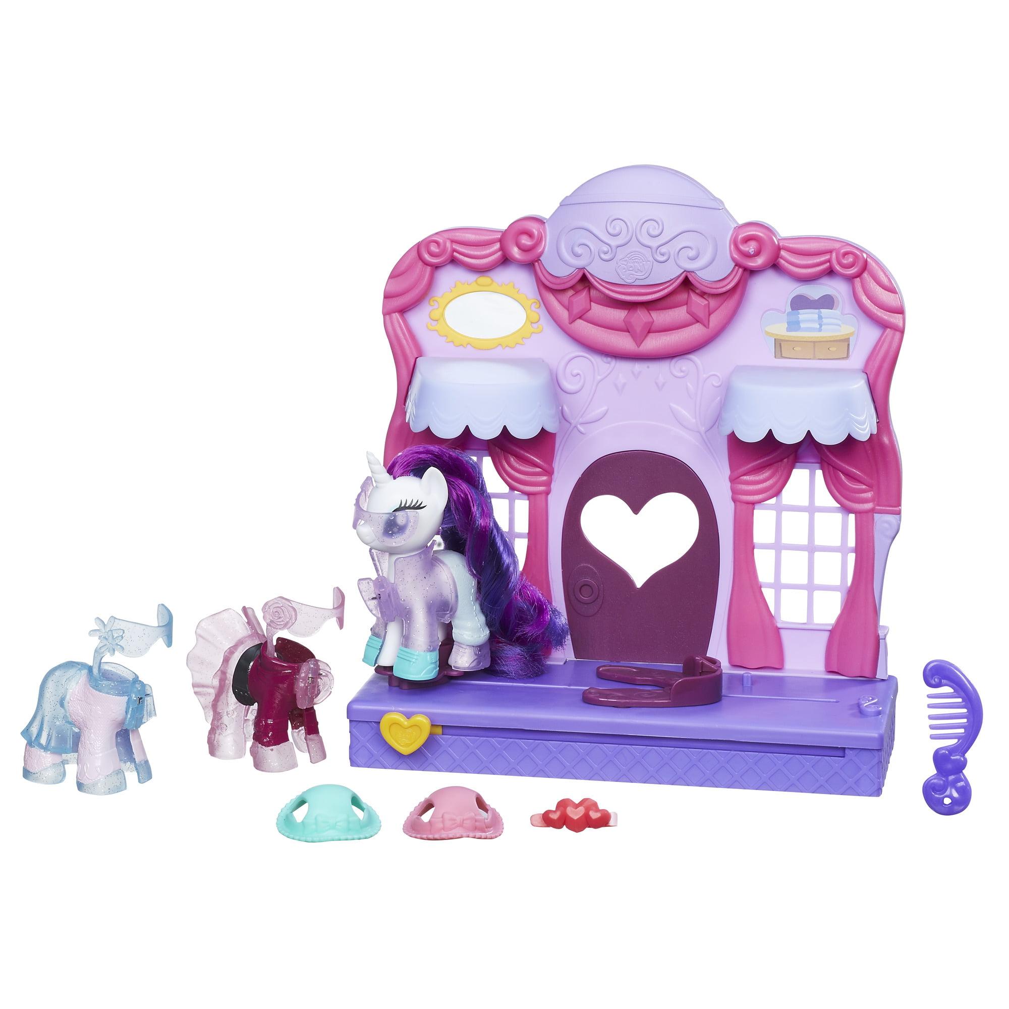 My Little Pony Friendship is Magic Rarity® Fashion Runway™ Playset