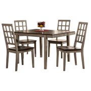 Hillsdale Furniture Garden Park Five (5) Piece Dining Set