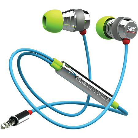 Margaritaville Mix2 In-ear Monitor Headphones with