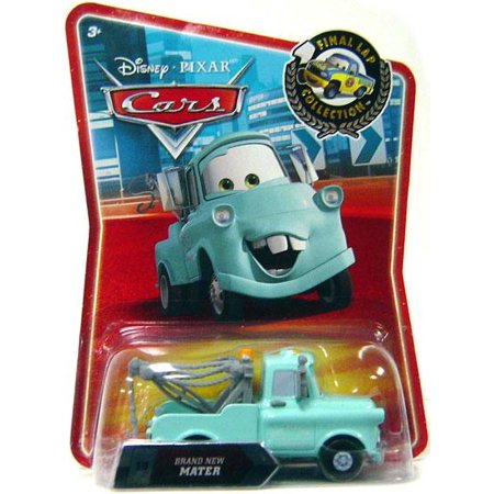 Disney Cars Final Lap Collection Brand New Mater Diecast Car