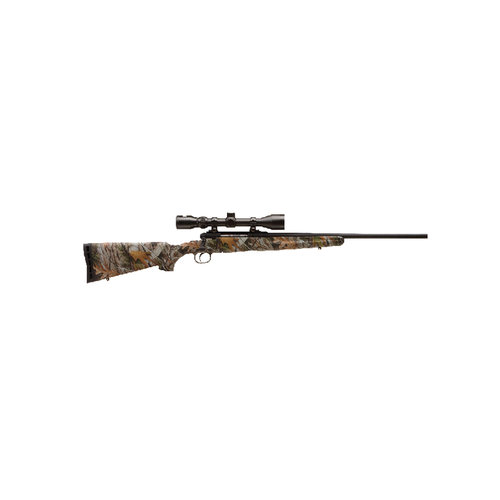 Savage Bolt Rifle Axis Xp 223 Camo W/scp