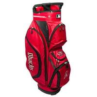 Arizona Diamondbacks Golf Clubhouse Cart Bag 95062