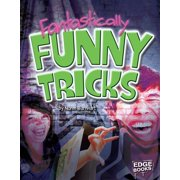 Fantastically Funny Tricks - eBook