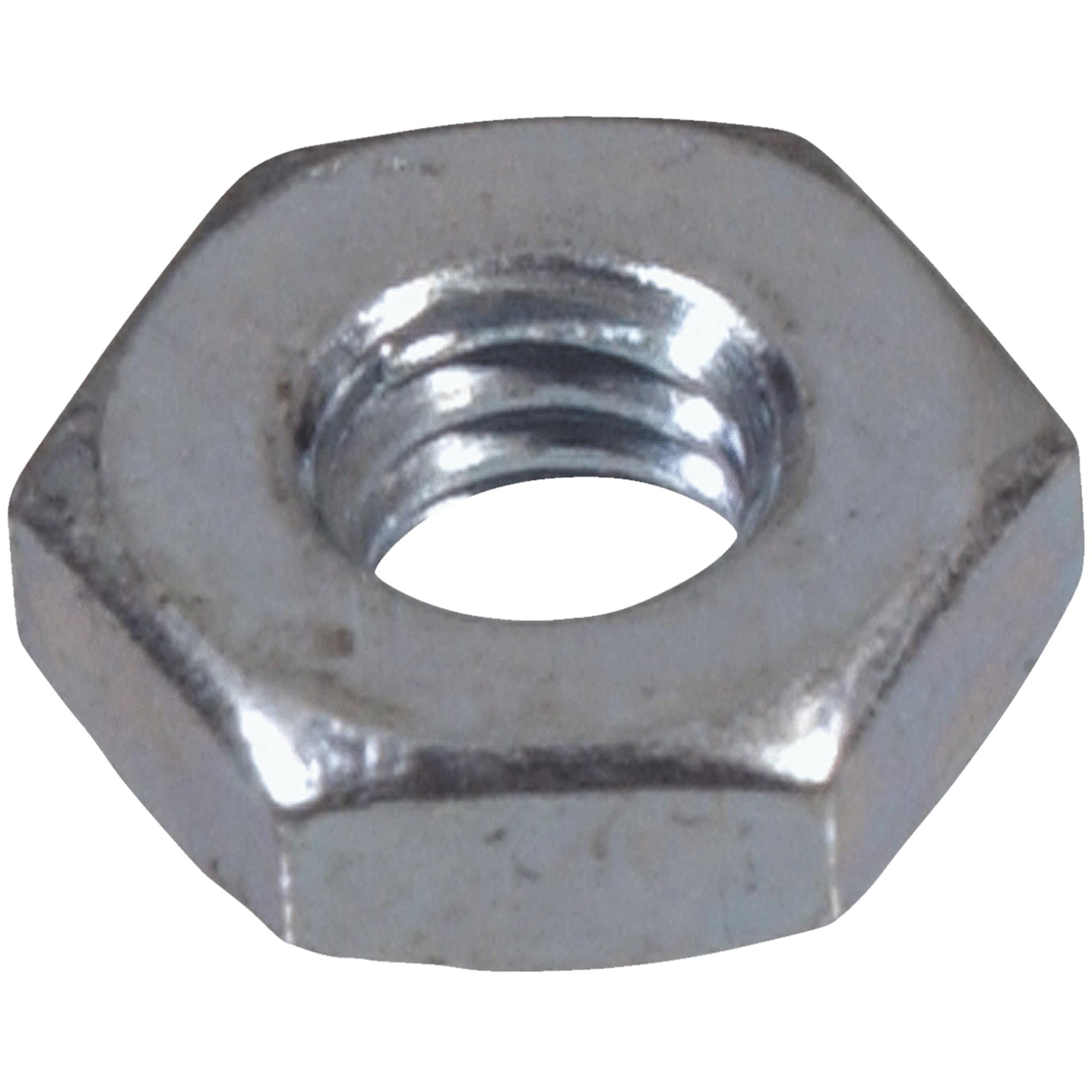 Hillman Fastener Corp 8-32 Hex Mach Screw Nut 140018