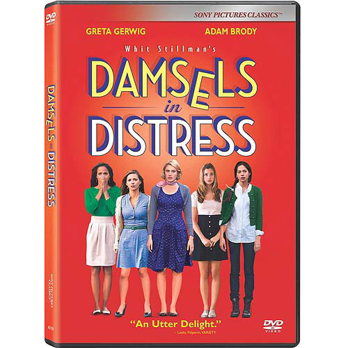 Damsels In Distress (Anamorphic Widescreen)