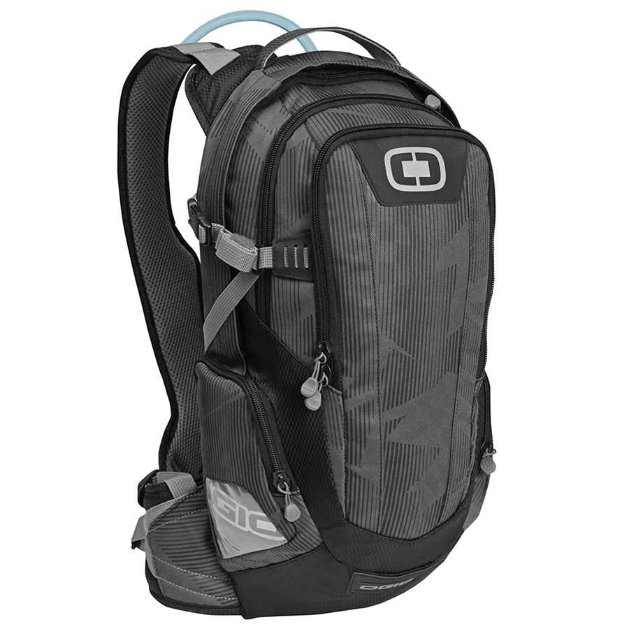 Ogio, Dakar 100oz Black Hydration Pack by Ogio