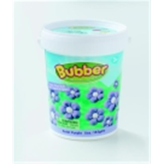 School Specialty Lightweight Non-Toxic Plastic Bubber Bucket With Handle