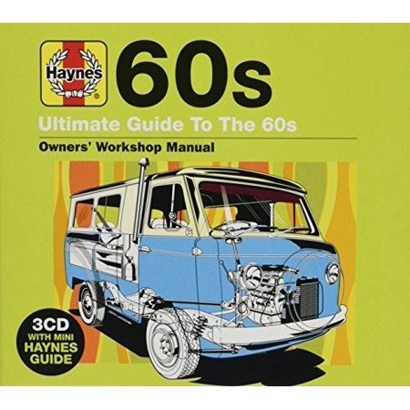 60's Theme (60's / Various (CD))