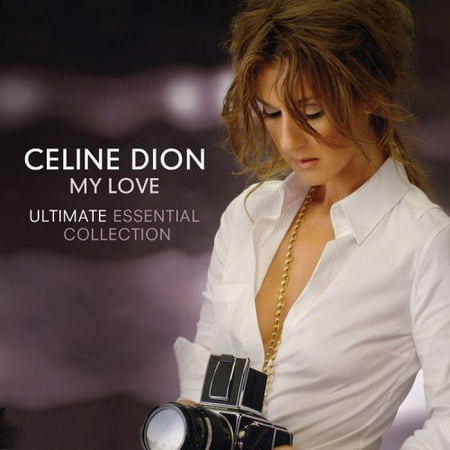 My Love  Ultimate Essential Collection  2Cd