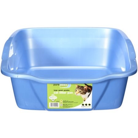Van Ness Cat Litter Box, Large, 1 Ct.