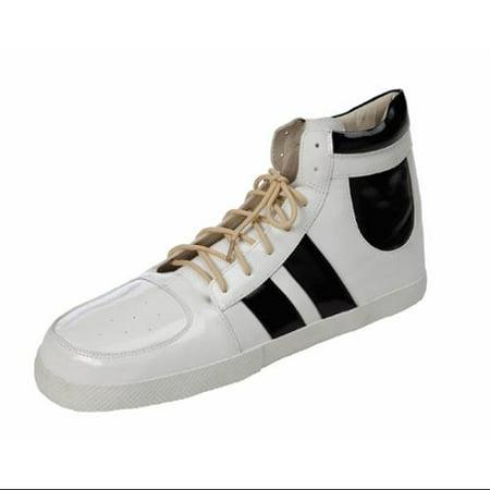 Hip Hop Jumbo Sneakers Costume Shoes