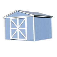 Handy Home Somerset Storage Shed - 10 x 8 ft.