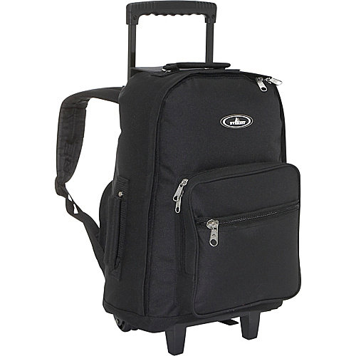 Everest Backpack On Wheels 1045WH
