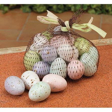 Pastel Easter Eggs (24/Pk, Mini Pastel Easter)