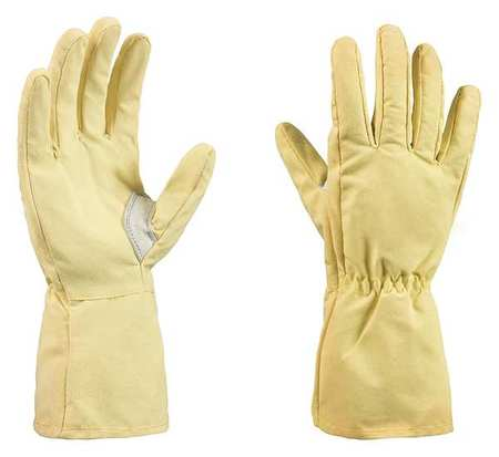 Turtleskin Size 2XL Cut Resistant Gloves,FCA-4AC