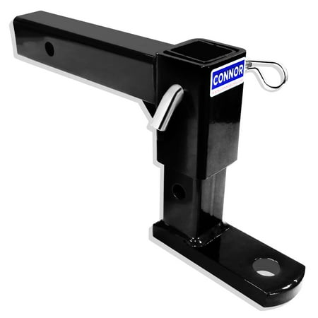 Connor Adjustable Trailer Hitch - 2
