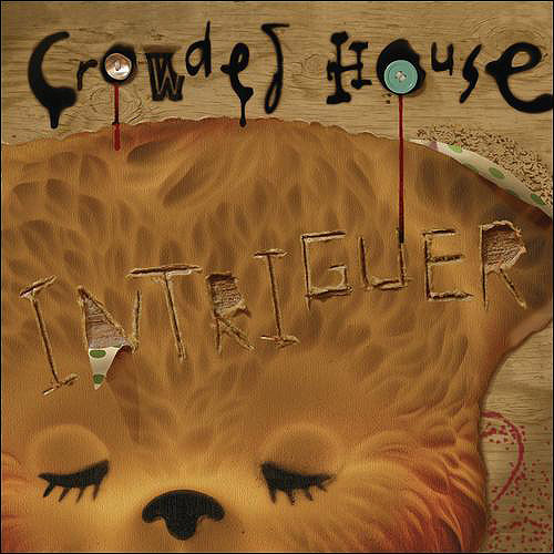 Intriguer (Deluxe Edition) (CD/DVD)