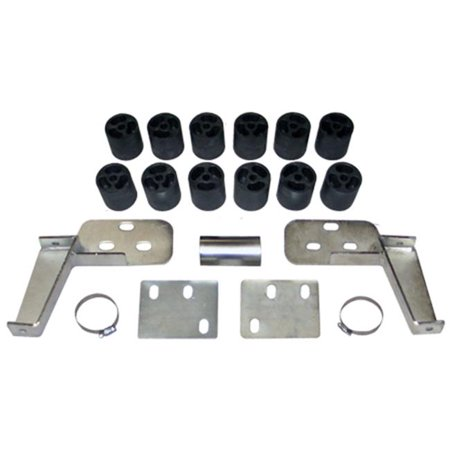 Daystar D78-PA123 95-99 GM SUV 1500 3 ft. Body Lift Kit