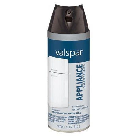SPRAY EPOXY APPLIANCE BK 13OZ SPRAY EPOXY APPLIANCE BK 13OZ