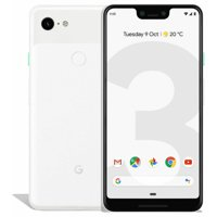 Google Pixel 3XL 64GB White (Unlocked) Excellent Condition