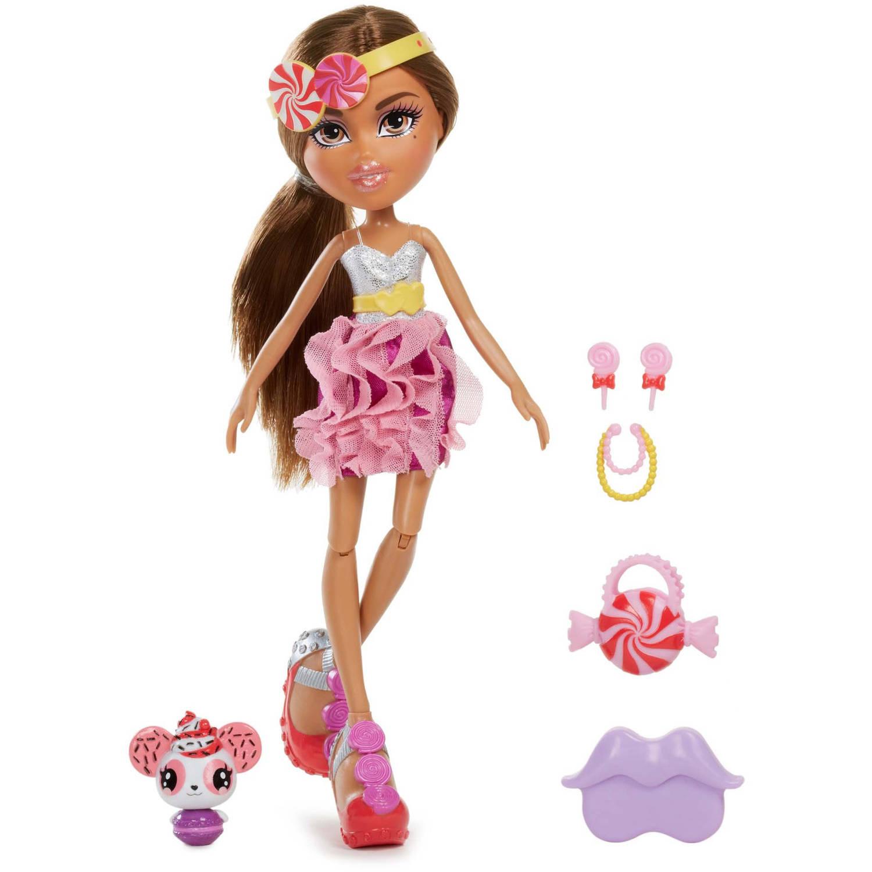 Bratz Sweet Style Doll Yasmin