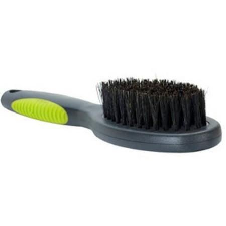 Buster Boar Hair Bristle Brush L