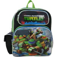 Small Backpack - - Green/Black New 658748
