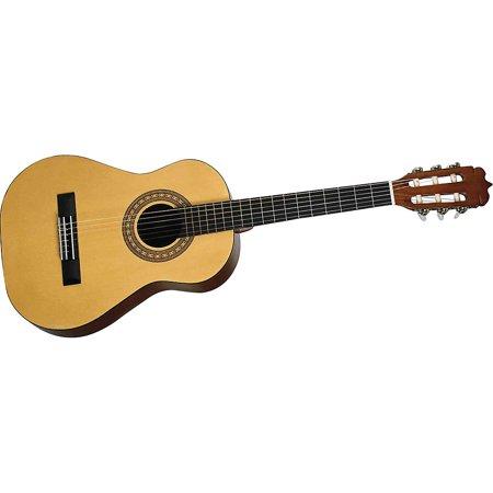 Onwijs Jasmine JS341 Nylon-String 3/4 Size Acoustic Guitar 3/4 Size RK-99