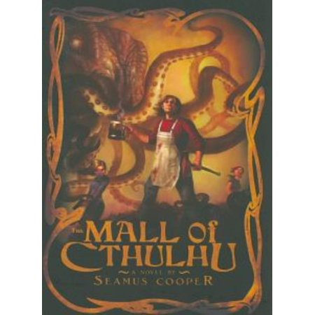 Mall of Cthulhu Great (The Great Northern Mall)