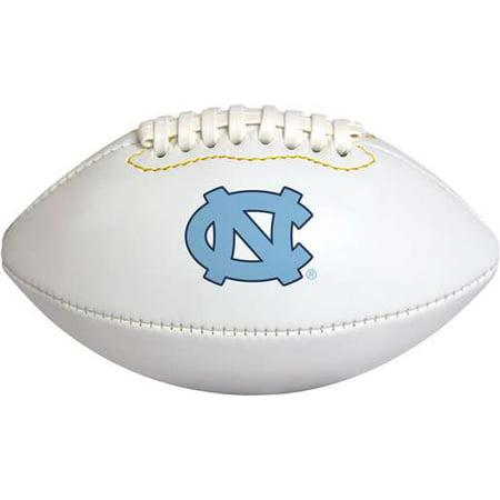 - University of North Carolina Tar Heels Mini Signature Football