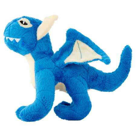 VIP Products Mighty Jr. Dragon Dog Toy, Medium,