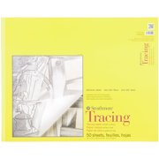 """Strathmore 19"""" x 24"""" Tape Bound Tracing Pad"""