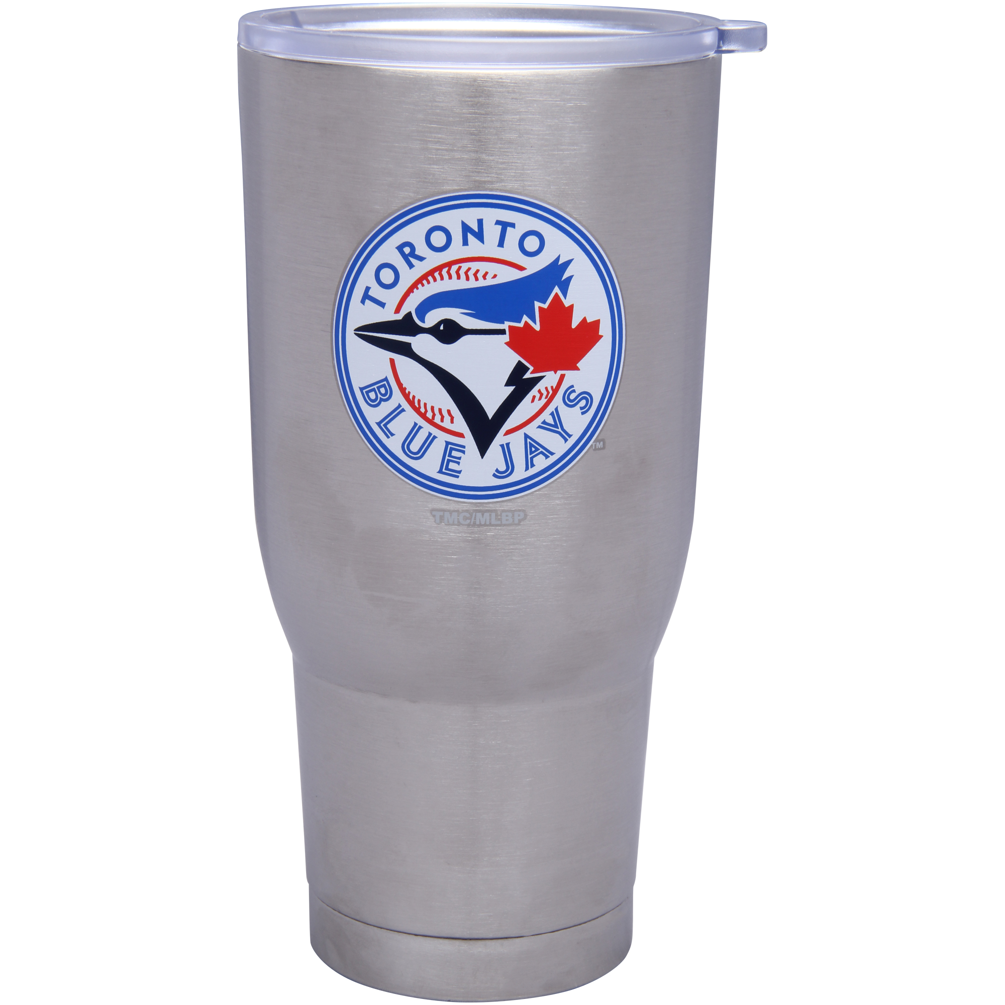 Toronto Blue Jays 32oz. Stainless Steel Keeper Tumbler - No Size