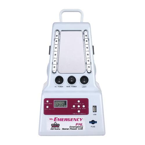 Mr. Emergency Mr. Emergency 150 Watt Portable Generator