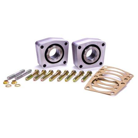 Eliminator Kit - STRANGE A1033 C-Clip Eliminator Kits and Components C-Clip Eliminator Kit GM 10-Bolt/12-Bolt