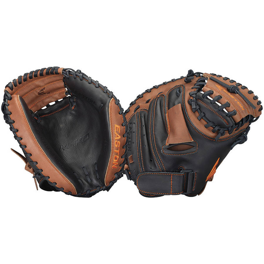 Mako Youth Catchers Mitt, Right-Hand Throw by Easton