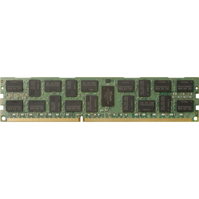 HP 16 GB (1x16GB) DDR4 2133 MHz ECC Registered RAM Memory Module