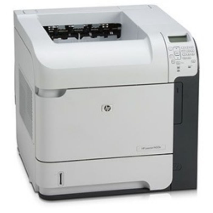HP ish LaserJet P4515N Laser Printer (CB514A) - Seller