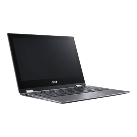 Acer Spin 1 , 11.6u0022 Full HD Touch Notebook, Intel Pentium N4200, Intel HD Graphics, 4GB, 64GB HDD, SP111-32N-P6CV