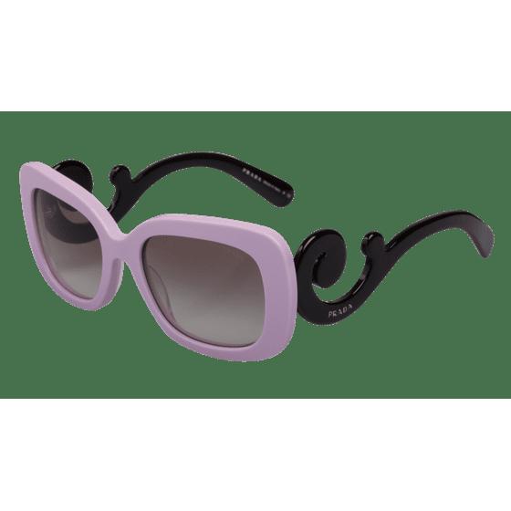 624b991cd20c Prada - Prada PR 27OS MINIMAL BAROQUE PDP0A7 Sunglasses - Walmart.com