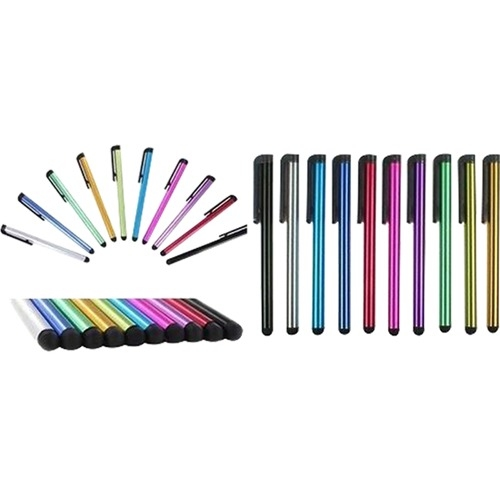 MyePads 9PK-STY Stylus for Cell Phone/Tablet, 9 Pack