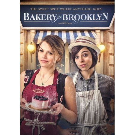Bakery in Brooklyn (DVD)