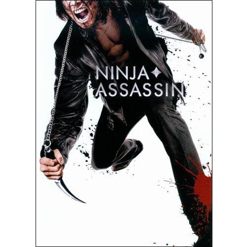 Ninja Assassin (Widescreen)