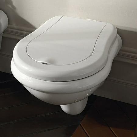 Retro Wc Pot.Ws Bath Collections Kerasan Retro Dual Flush Elongated