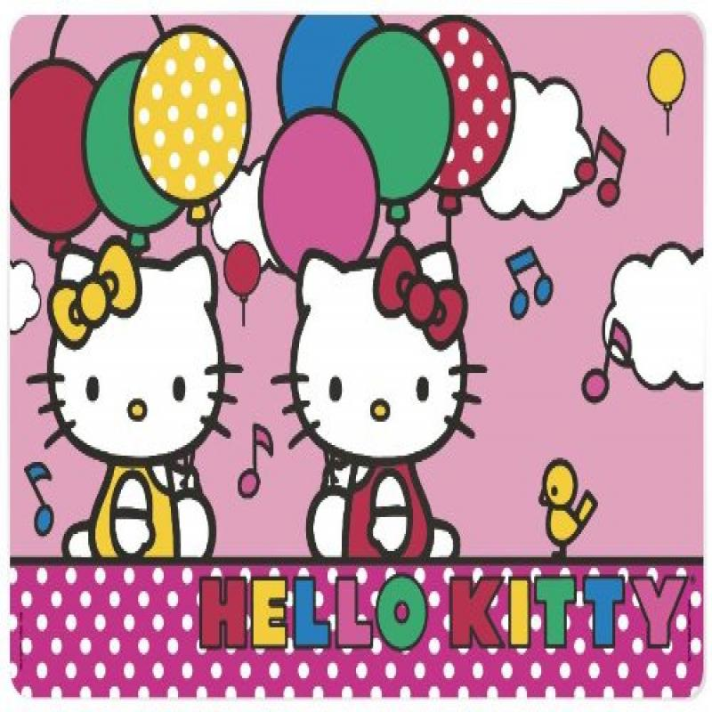 Zak! Designs Placemat - Hello Kitty