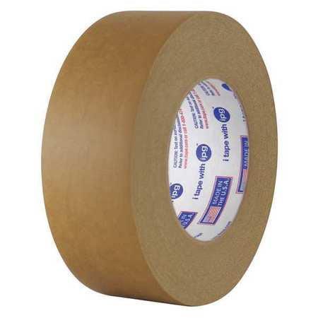 IPG Flatback Tape,Kraft Paper,Tan,48mm,PK24 PM2...77