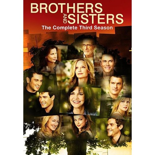 Brothers And Sisters: The Complete Third Season (Widescreen)