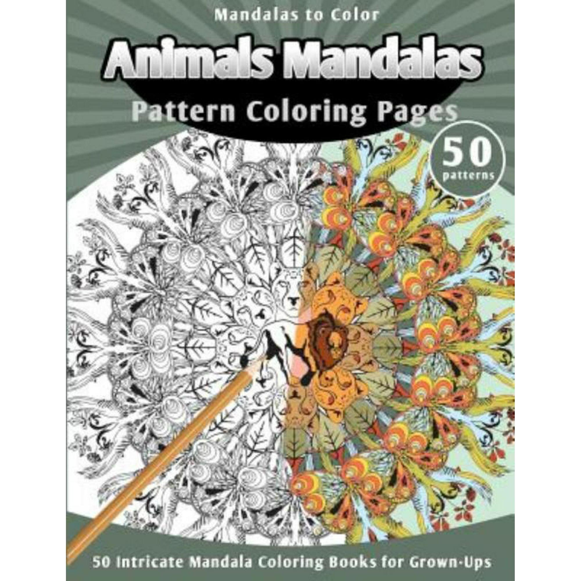Intricate Coloring Sheets | Haramiran | 2000x2000