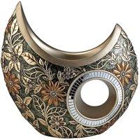 Ore International Inc. Chrysanthemum Decorative Vase